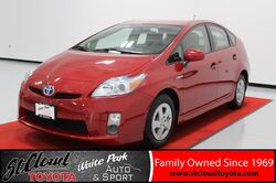 2011_Toyota_Prius_Two_ St. Cloud MN