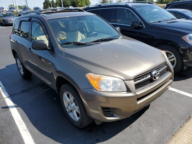 2011 Toyota RAV4  Lexington KY
