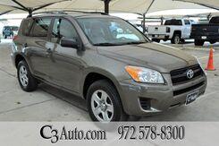 2011_Toyota_RAV4__ Plano TX