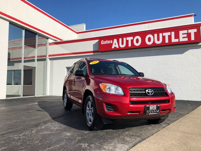 2011 Toyota RAV4  Richmond KY