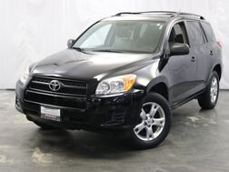 2011_Toyota_RAV4_2.5L 4-Cyl Engine / 4WD_ Addison IL