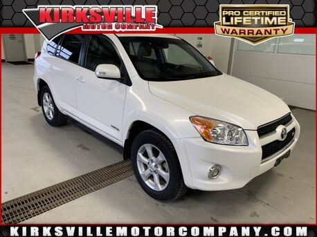 2011_Toyota_RAV4_4WD 4dr V6 5-Spd AT Ltd_ Kirksville MO