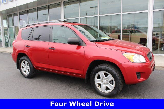 2011 Toyota RAV4 BASE Green Bay WI
