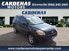 2011_Toyota_RAV4_Base_ Brownsville TX