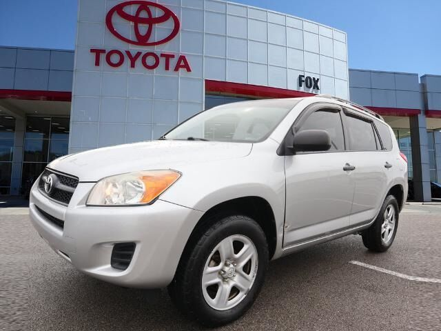2011 Toyota RAV4 Base Clinton TN