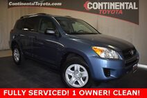 2011 Toyota RAV4 Base Chicago IL