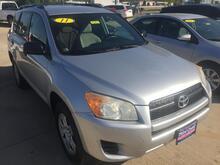 2011_Toyota_RAV4_Base I4 4WD_ Austin TX