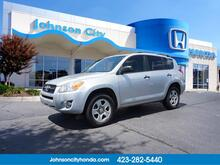 2011_Toyota_RAV4_Base_ Johnson City TN