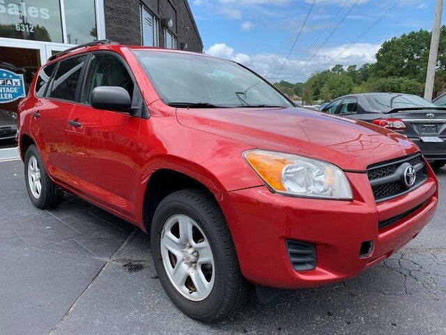 2011 Toyota RAV4 Base Raleigh NC