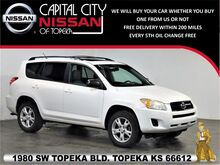 2011_Toyota_RAV4_Base_ Topeka KS