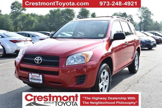 2011 Toyota RAV4 LE Pompton Plains NJ