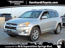 2011_Toyota_RAV4_Limited 4WD *ONLY 86K MILES*_ Phoenix AZ