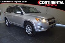 2011 Toyota RAV4 Limited Chicago IL