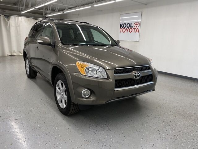 2011 Toyota RAV4 Limited Grand Rapids MI