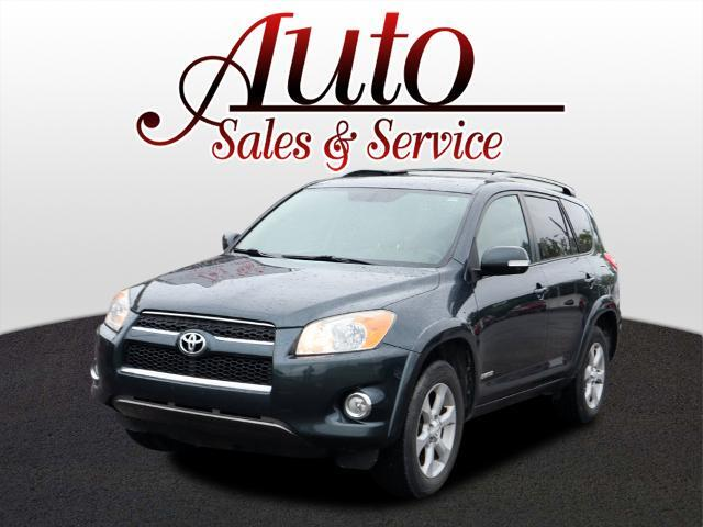 2011 Toyota RAV4 Limited Indianapolis IN