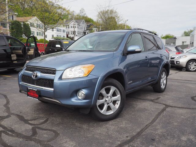 2011 Toyota RAV4 Limited Lexington MA