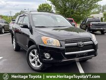 2011 Toyota RAV4 Limited South Burlington VT