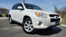 2011_Toyota_RAV4_Ltd_ Georgetown KY