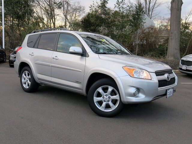 2011 Toyota RAV4 Ltd Toms River NJ