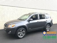 2011 Toyota RAV4 Sport - All Wheel Drive