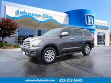 2011_Toyota_Sequoia_Limited_ Johnson City TN