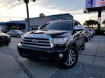 2011 Toyota Sequoia Ltd