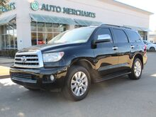 2011_Toyota_Sequoia_Plantium 2WD*3RD ROW SEAT,BACKUP CAMERA,HEATED FRONT SEATS,BLUETOOTH CONNECTION,NAVIGATION SYSTEM!_ Plano TX