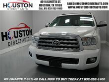 2011_Toyota_Sequoia_Platinum_ Houston TX