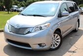 2011 Toyota Sienna ** LIMITED XLE ** - w/ NAVIGATION & LEATHER SEATS