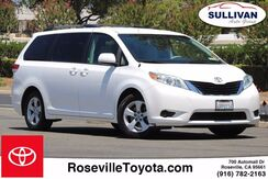 2011_Toyota_Sienna__ Roseville CA