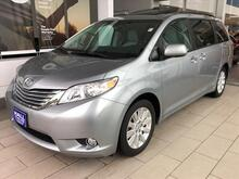 2011_Toyota_Sienna_5DR LIMITED_ Brookfield WI