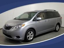 2011_Toyota_Sienna_5dr 7-Pass Van V6 LE FWD_ Cary NC