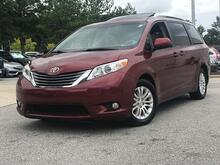 2011_Toyota_Sienna_5dr 8-Pass Van V6 XLE FWD_ Cary NC