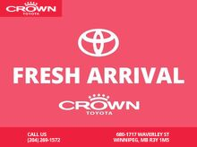 2011_Toyota_Sienna_LE 8-Pass / One Owner / Local / Immaculate Condition_ Winnipeg MB