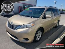 2011_Toyota_Sienna_LE AAS_ Decatur AL