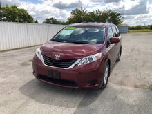 2011_Toyota_Sienna_LE AAS_ Gainesville TX