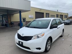 2011_Toyota_Sienna_LE_ Cleveland OH