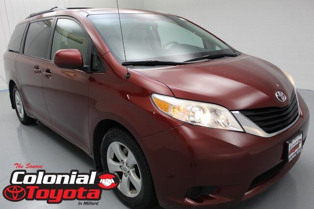2011 Toyota Sienna LE Milford CT