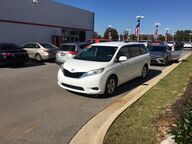 2011 Toyota Sienna LE Decatur AL