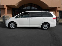 2011_Toyota_Sienna_Limited 7-Pass V6_ Colorado Springs CO