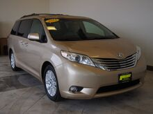2011_Toyota_Sienna_Limited 7-Passenger_ Epping NH