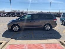 2011_Toyota_Sienna_Limited AWD 7-Pass V6_ Jacksonville IL