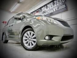 2011_Toyota_Sienna_Ltd_ Grafton WV