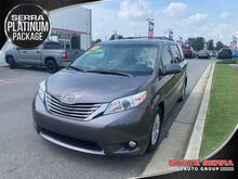 2011_Toyota_Sienna_XLE_ Decatur AL