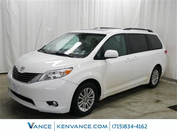 Used Toyota Sienna for sale in Eau Claire   Ken Vance Motors on toyota camry oil filter wrench, 2001 toyota camry fuel filter, 2013 corolla fuel filter, 2011 camry fuel filter,