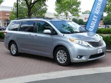 2011_Toyota_Sienna_XLE_ Falls Church VA