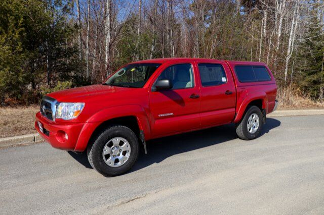 2011 Toyota Tacoma Brewer ME