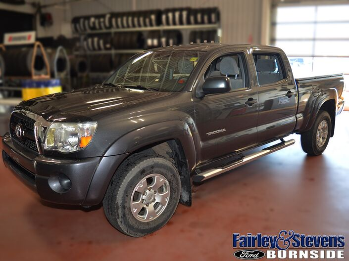 2011 Toyota Tacoma  Dartmouth NS