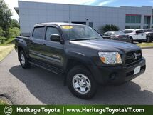 2011 Toyota Tacoma  South Burlington VT