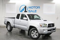 2011_Toyota_Tacoma_4WD 1 Owner_ Schaumburg IL